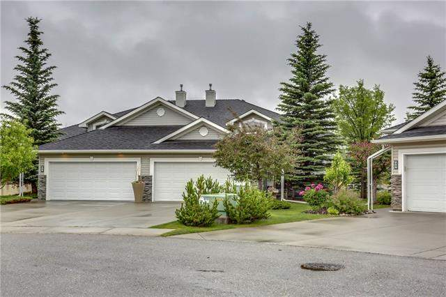 Wentworth real estate listings 53 Wentworth Gd Sw, Calgary