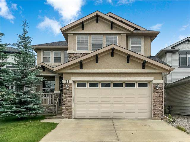 Chaparral real estate listings 38 Chapala RD Se, Calgary