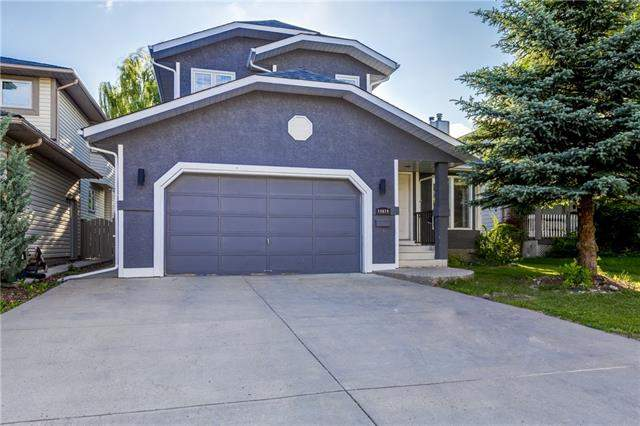 Evergreen real estate listings 13879 Evergreen ST Sw, Calgary