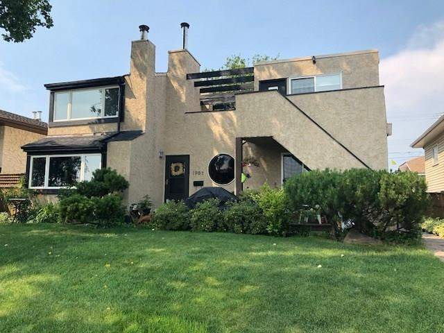 Killarney/Glengarry real estate listings 1905a 30 ST Sw, Calgary