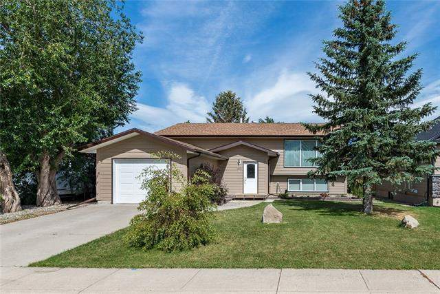 Claresholm real estate listings 4892 7 ST W, Claresholm