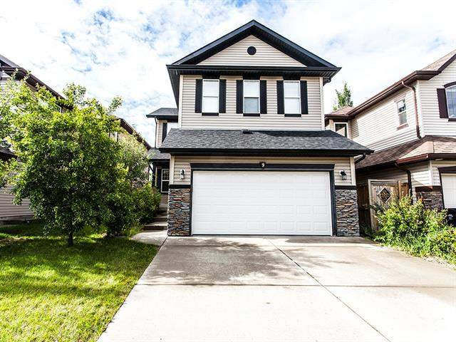 Evergreen real estate listings 9 Everwoods CL Sw, Calgary