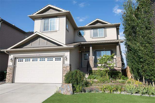 Chaparral real estate listings 120 Chaparral Valley DR Se, Calgary