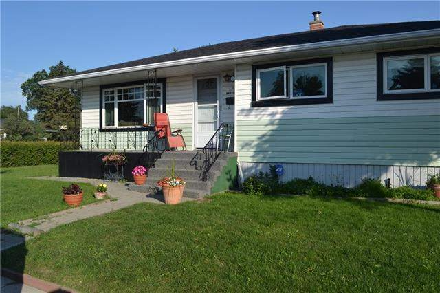 Winston Heights real estate listings 15 Marsden RD Ne, Calgary