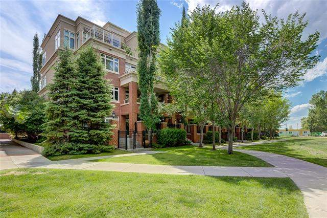 Eau Claire real estate listings #401 680 Princeton WY Sw, Calgary