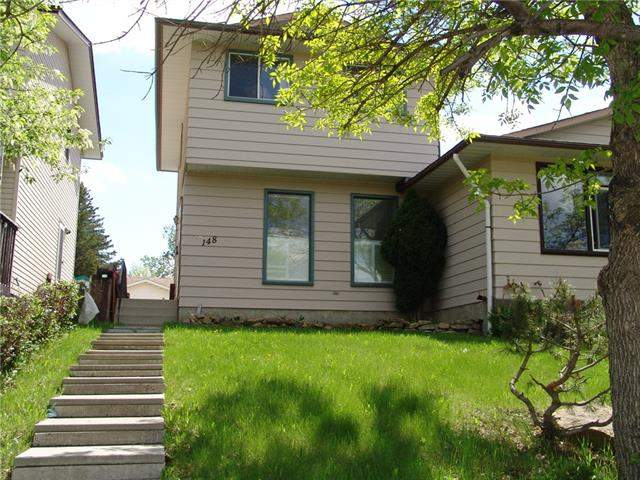 Beddington real estate listings 148 Berkley WY Nw, Calgary