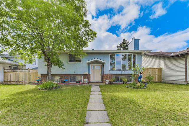 Abbeydale real estate listings 1112 Abbeydale DR Ne, Calgary
