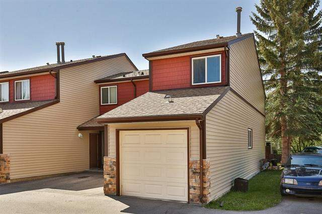 #16 41 Glenbrook Cr, Cochrane  Glenbow homes for sale