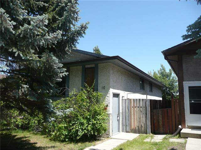 Beddington real estate listings 10 Bermondsey Co Nw, Calgary