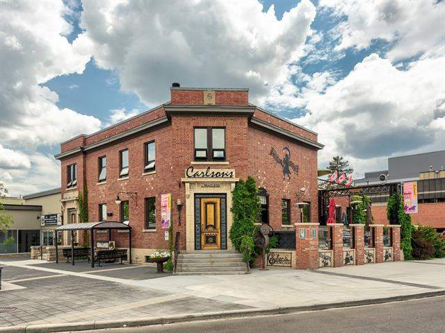 Downtown High River real estate listings 129 3 AV Sw, High River