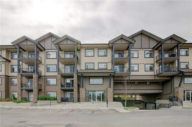 #301 117 Copperpond Cm Se, Calgary  Copperfield homes for sale