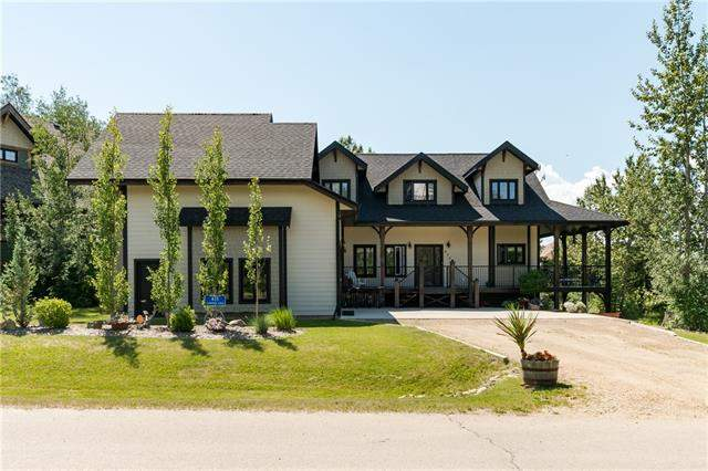 MLS® #C4194761 435 Summer Cr T4L 1V9 Rural Ponoka County