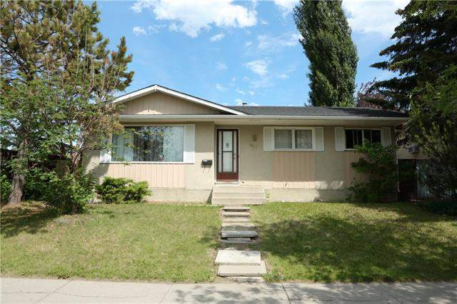 Penbrooke Meadows real estate listings 6631 Penbrooke DR Se, Calgary