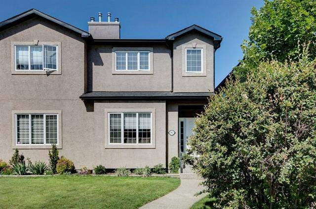 Highland Park real estate listings 3921 1 ST Nw, Calgary