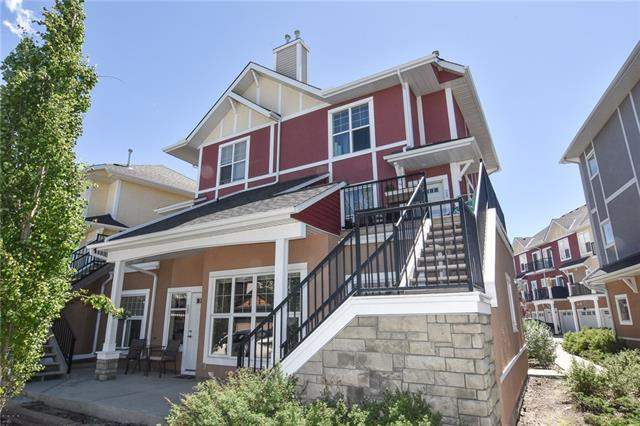 West Springs real estate listings 162 West Springs RD Sw, Calgary