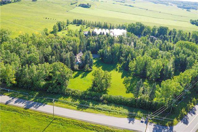 MLS® #C4194866 24324 Lower Springbank Road  W T3E 6W3 Rural Rocky View County