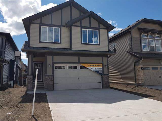 Cochrane real estate listings 291 Clydesdale Wy, Cochrane