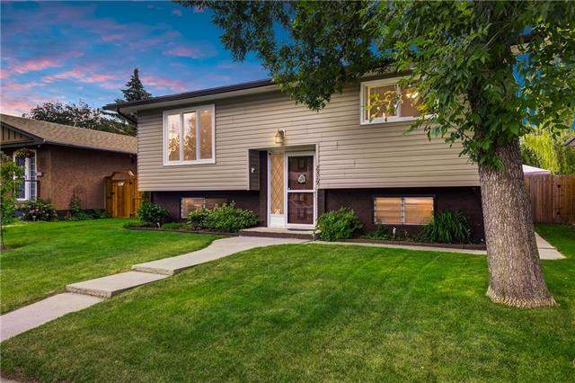 Rundle real estate listings 2319 48 ST Ne, Calgary