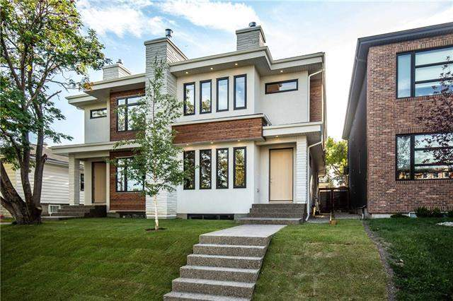 Killarney/Glengarry real estate listings 2633 29 ST Sw, Calgary