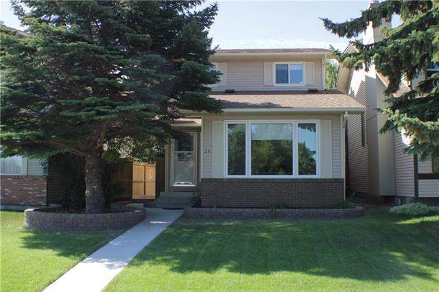 Beddington real estate listings 28 Berkshire CL Nw, Calgary