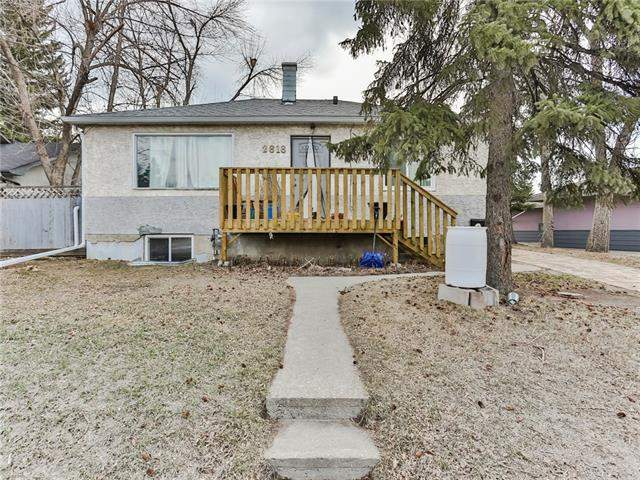 2818 14 ST Sw, Calgary  Mount Royal homes for sale