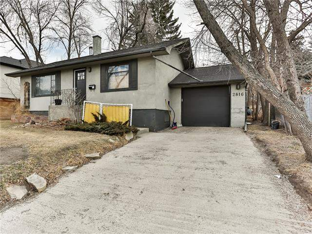 2816 14 ST Sw, Calgary  Mount Royal homes for sale