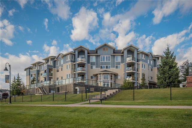 Country Hills Village real estate listings #201 120 Country Village Ci Ne, Calgary