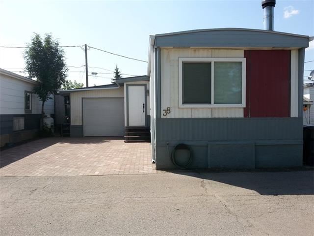 #38 2106 50 ST Se, Calgary, Forest Lawn real estate, Mobile Forest Lawn homes for sale