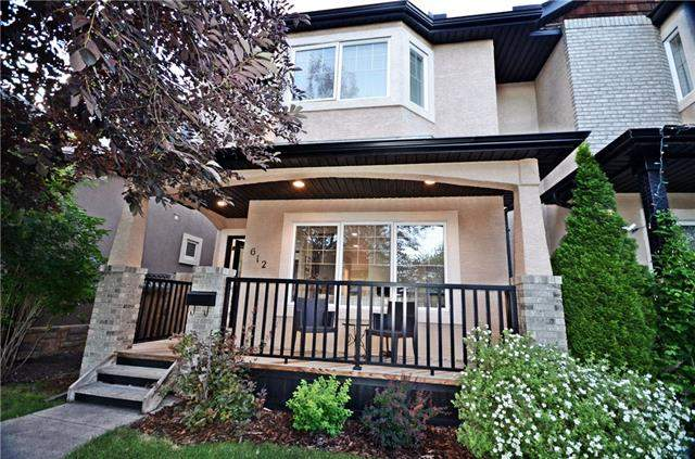 Renfrew real estate listings 612 11 AV Ne, Calgary