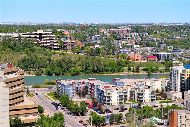 #2912 221 6 AV Se, Calgary, Downtown Commercial Core real estate, Apartment Downtown Commercial Core homes for sale