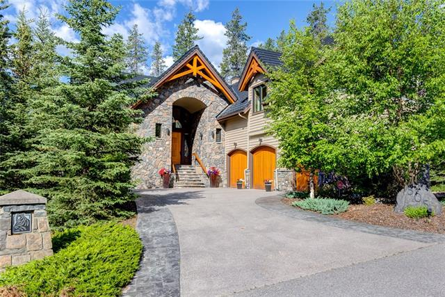 505 Silvertip Pt in Silvertip Canmore MLS® #C4195388
