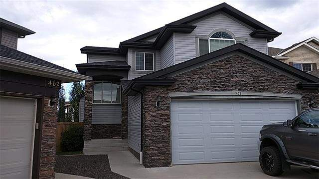 Chaparral real estate listings 458 Chaparral Ravine Vw Se, Calgary