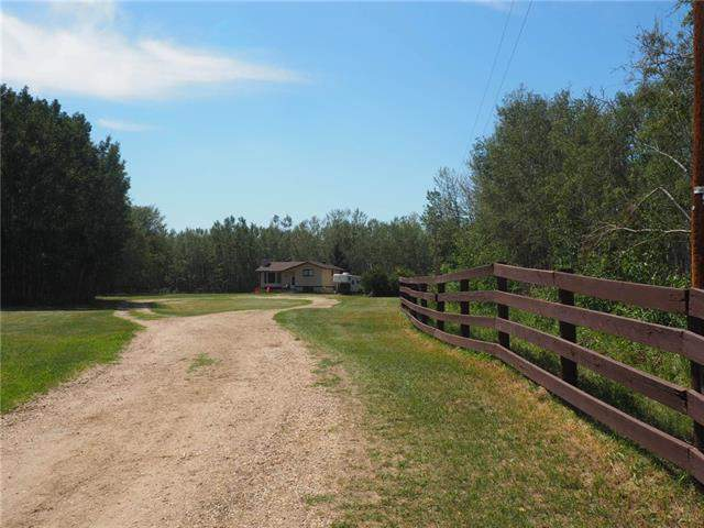 in None Rural Kneehill County MLS® #C4195515