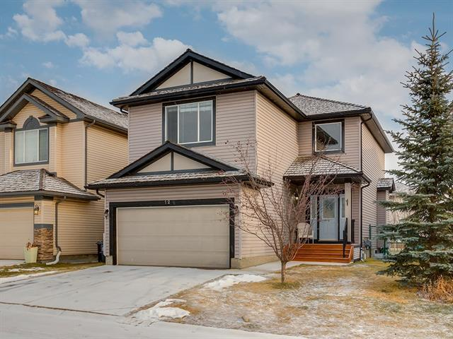 12 Glensummit Cl, Cochrane, GlenEagles real estate, Detached GlenEagles homes for sale