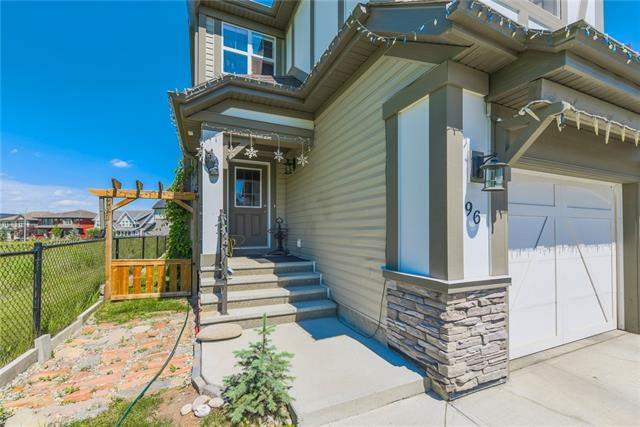 Chaparral real estate listings 96 Chaparral Valley Cm Se, Calgary