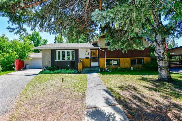 Varsity real estate listings 3715 Valdes PL Nw, Calgary