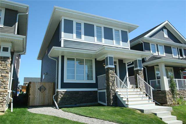 187 River Heights Gr in River Song Cochrane MLS® #C4195755