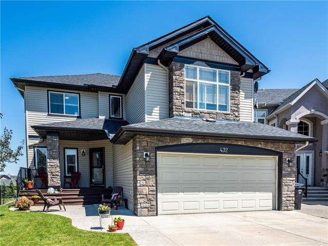 432 Kincora BA Nw, Calgary  Kincora homes for sale