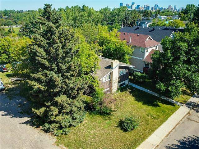 Capitol Hill real estate listings 2528 16 ST Nw, Calgary