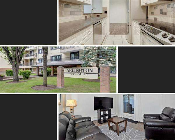 #113 727 56 AV Sw, Calgary  Windsor Park homes for sale