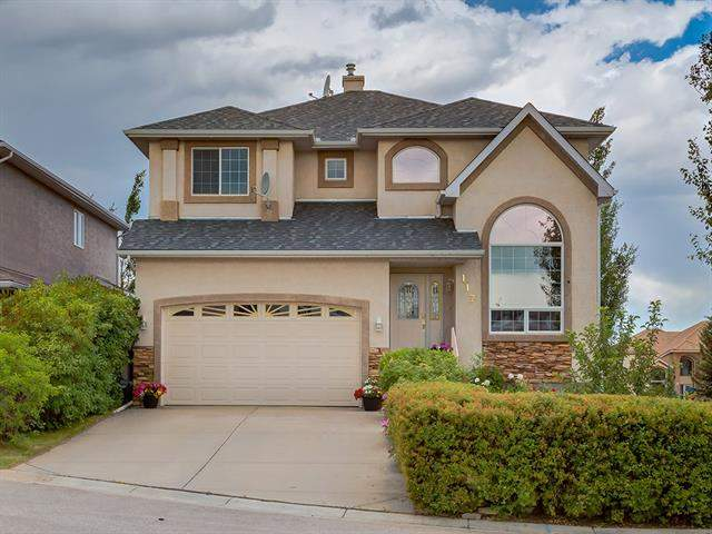 Chestermere real estate listings 117 Cove Ba, Chestermere