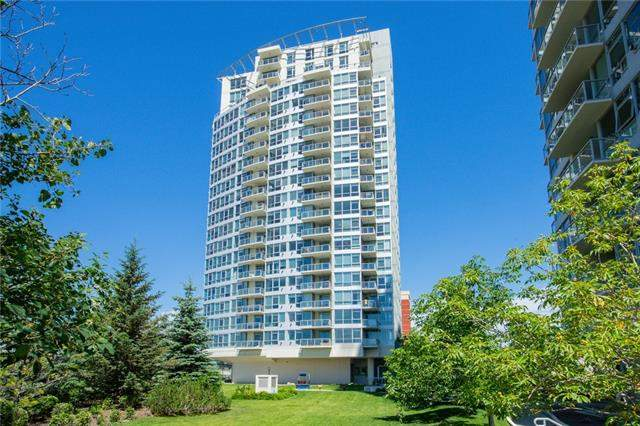 Spruce Cliff real estate listings #2103 55 Spruce PL Sw, Calgary