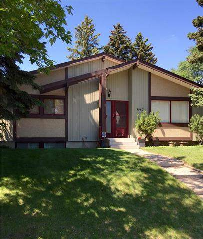 Marlborough real estate listings 643 Maryvale WY Ne, Calgary