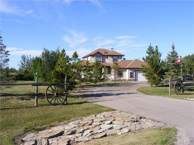120 South Shore Pl, Rural Rocky View County  Prairie Royal Estate homes for sale