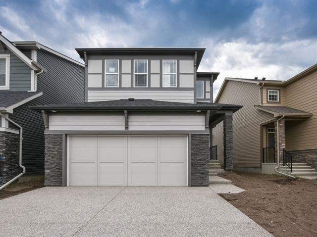 121 Legacy Mr Se in Legacy Calgary MLS® #C4196114