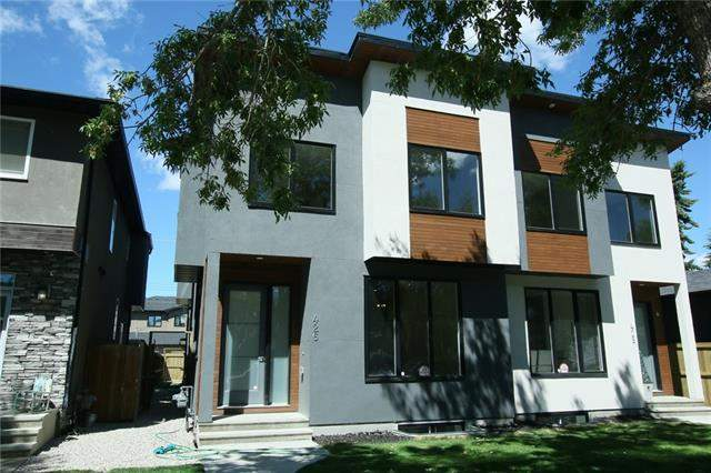 Winston Heights real estate listings 426 24th AV Ne, Calgary