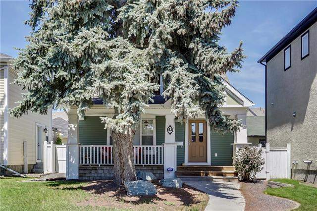 Garrison Green real estate listings 62 Couture CR Sw, Calgary