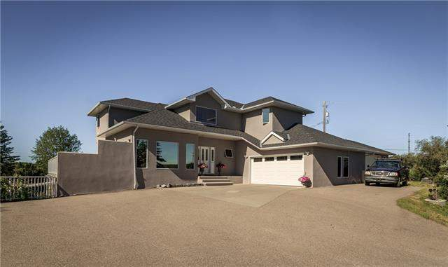MLS® #C4196189 24215 Aspen Dr T3R 1A4 Rural Rocky View County