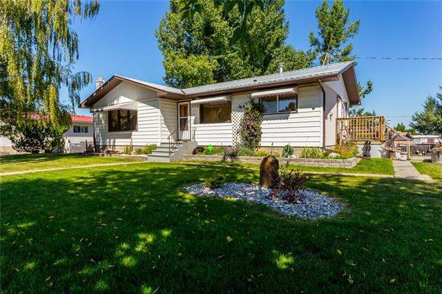 Carstairs real estate listings 830 Osler St, Carstairs
