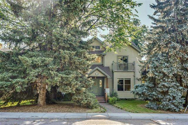 Elbow Park real estate listings 3234 8 ST Sw, Calgary